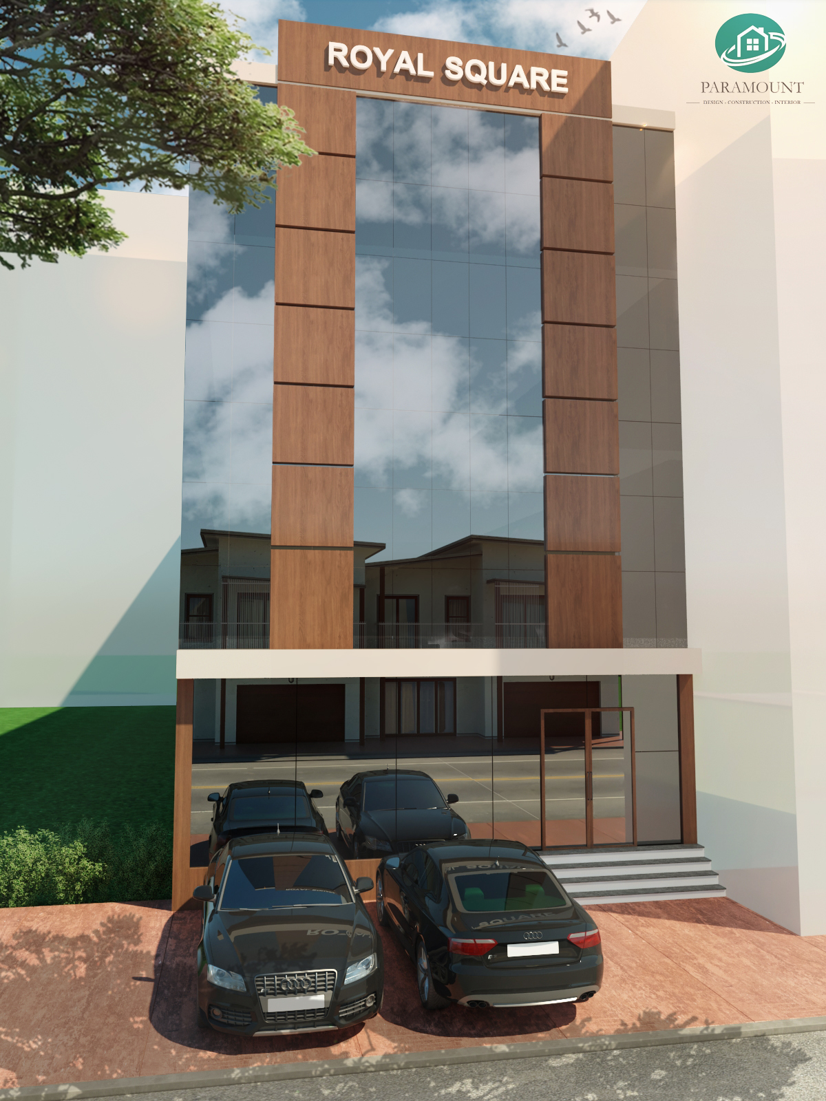 commercial-project-chennai
