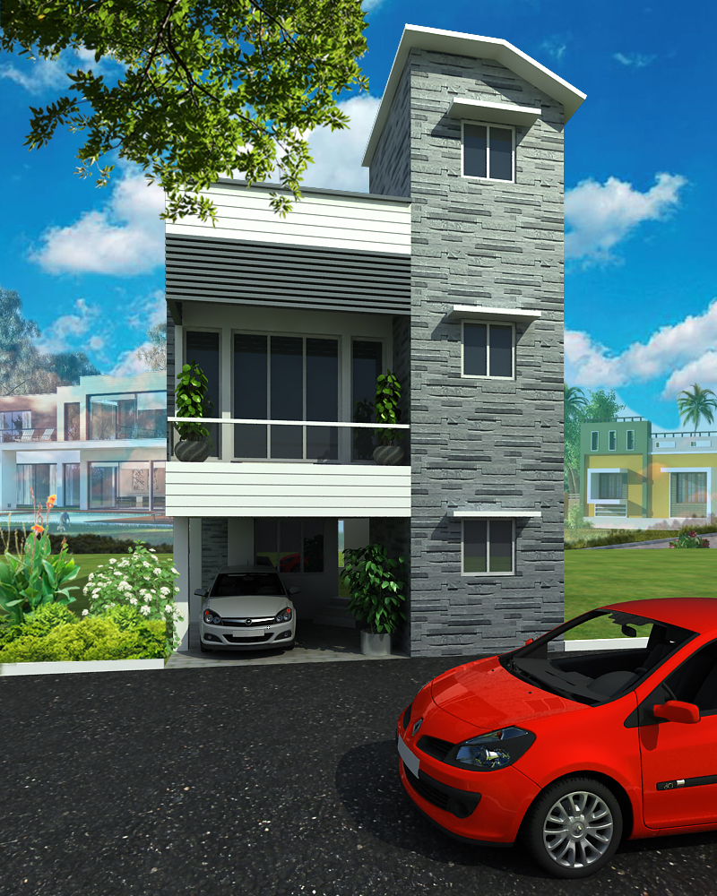 Commercial-Project-avadi